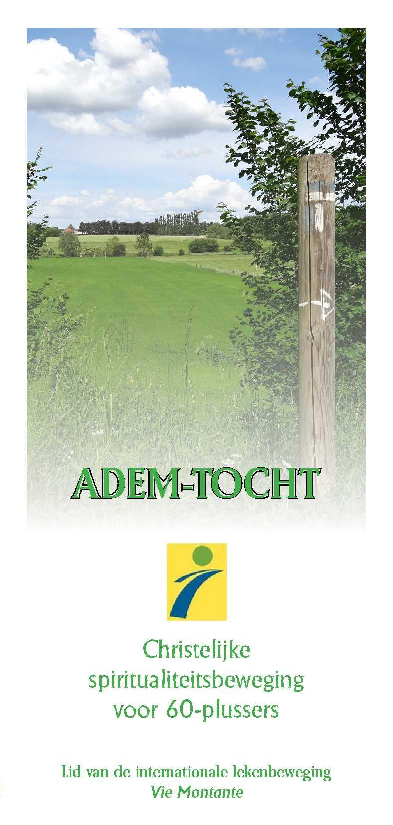 Ga naar startpagina Adem-Tocht Vlaanderen