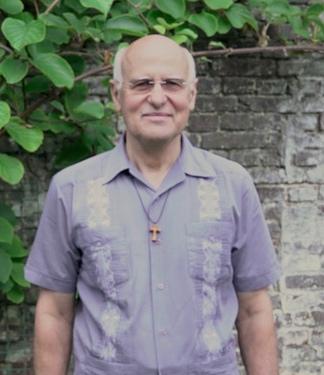 Scheutist Jozef Lapauw