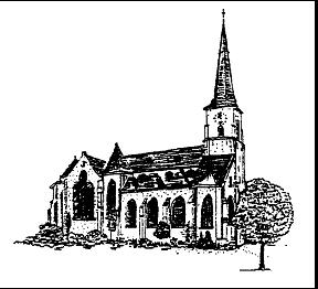 Ga naar startpagina Parochie St.-Martinus Halle (Kempen)