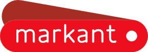 Logo © Markant