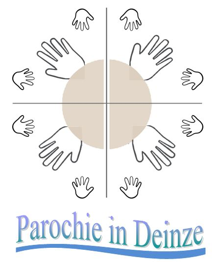 Ga naar startpagina Parochie in Deinze