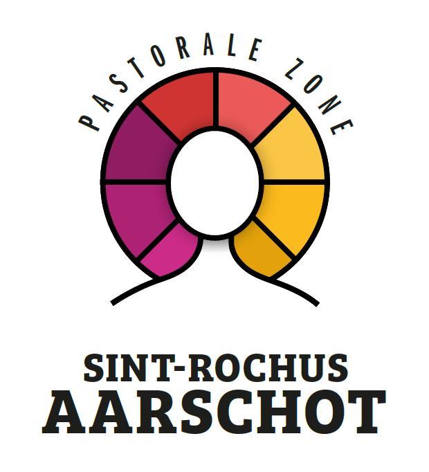 Ga naar startpagina Pastorale Zone Sint-Rochus Aarschot