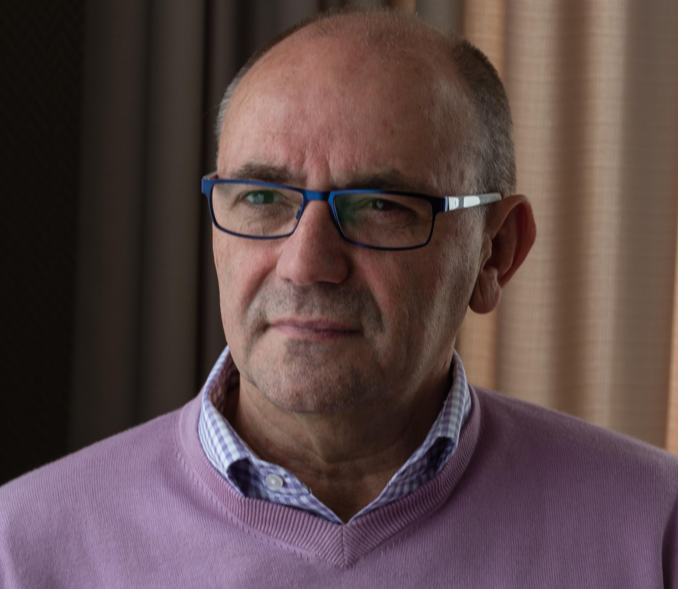 Kinderpsycholoog Ludo Driesen begeleidde al vaak kinderen in een vechtscheiding.
