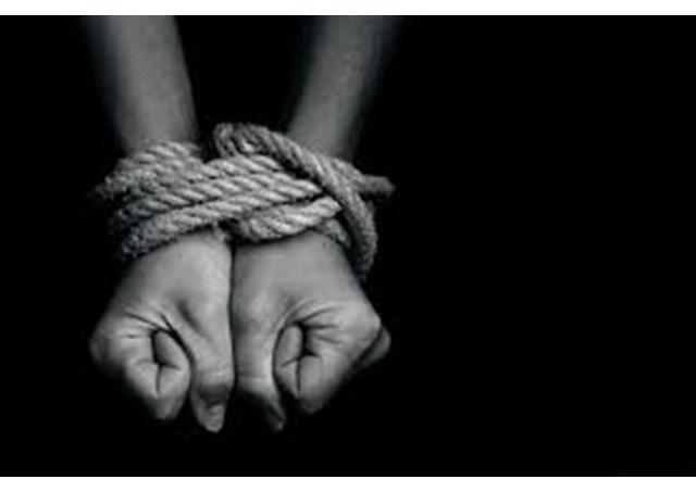 De mensenhandel neemt wereldwijd steeds meer uitbreiding © Radio Vaticana