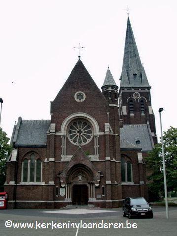 O.L.-Vrouw van Gedurige Bijstand (Sint-Mariaburg)