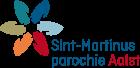 Logo Sint-Martinus-parochie © parochie Sint-Martinus, Aalst