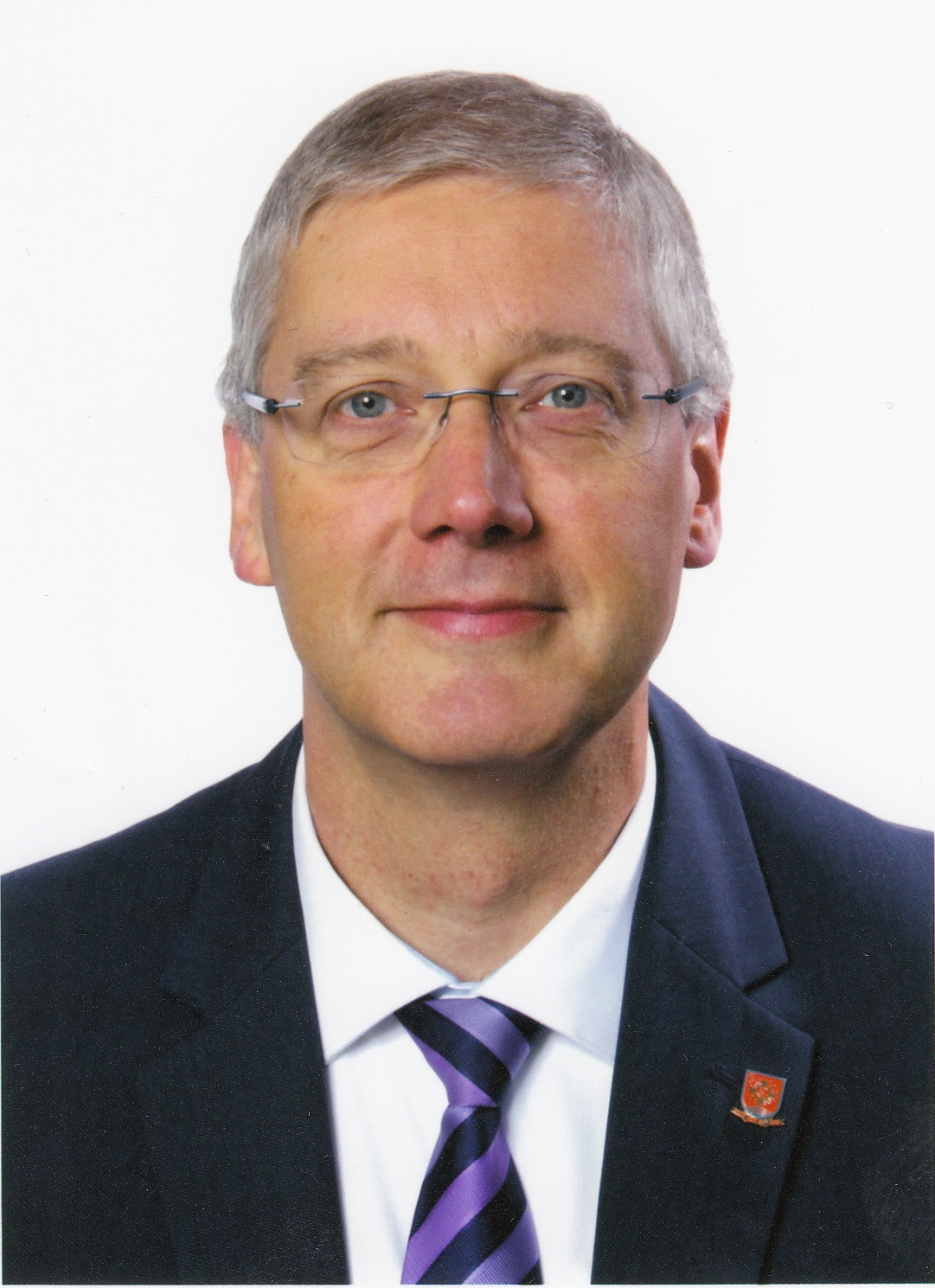 Hans Boussery