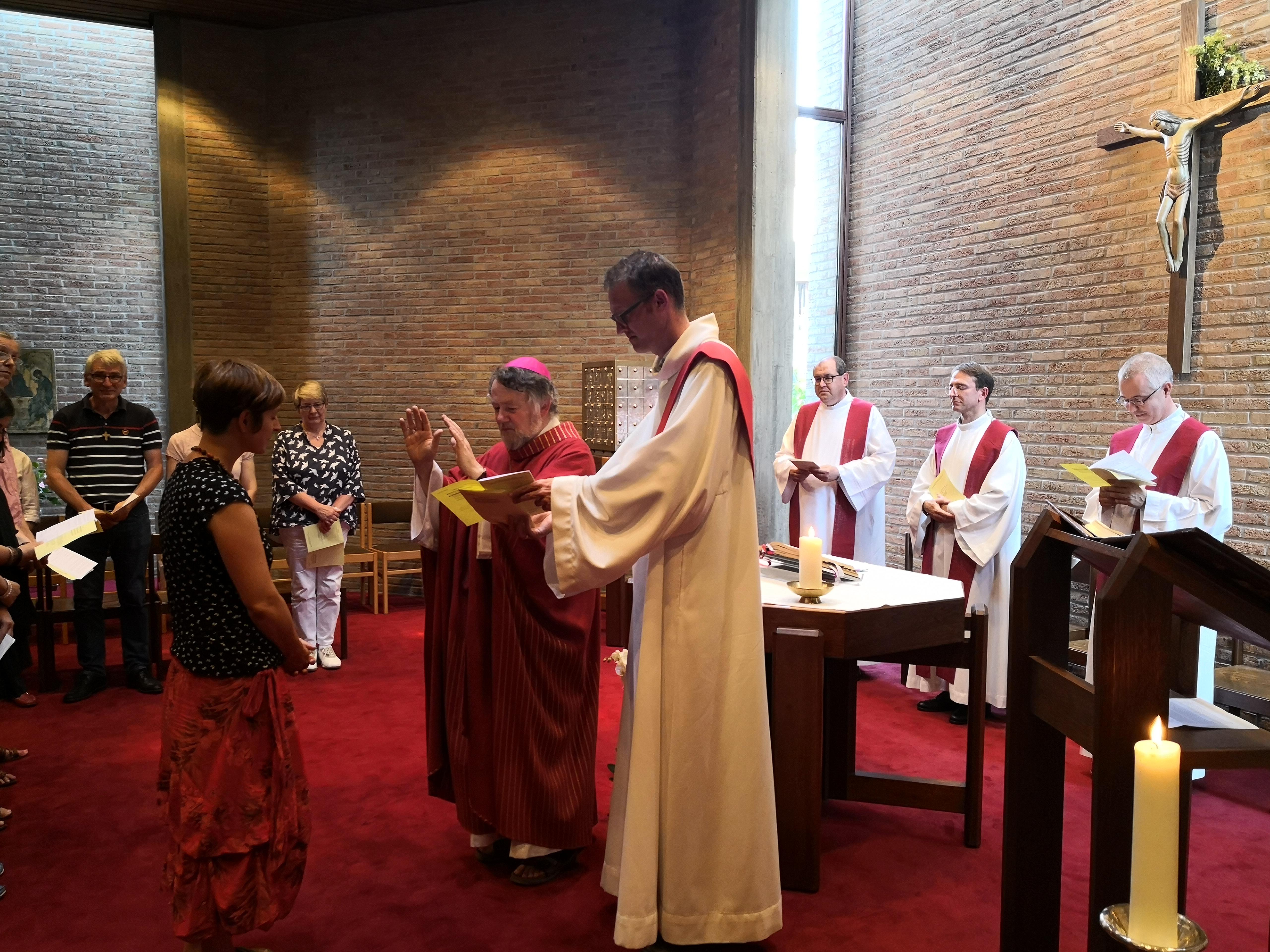 pastorale opleiding