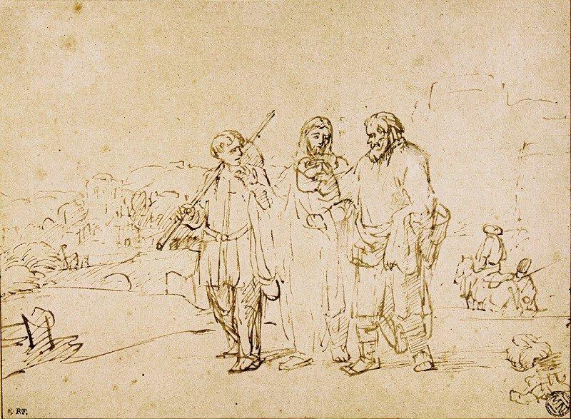 Rembrandt © RR