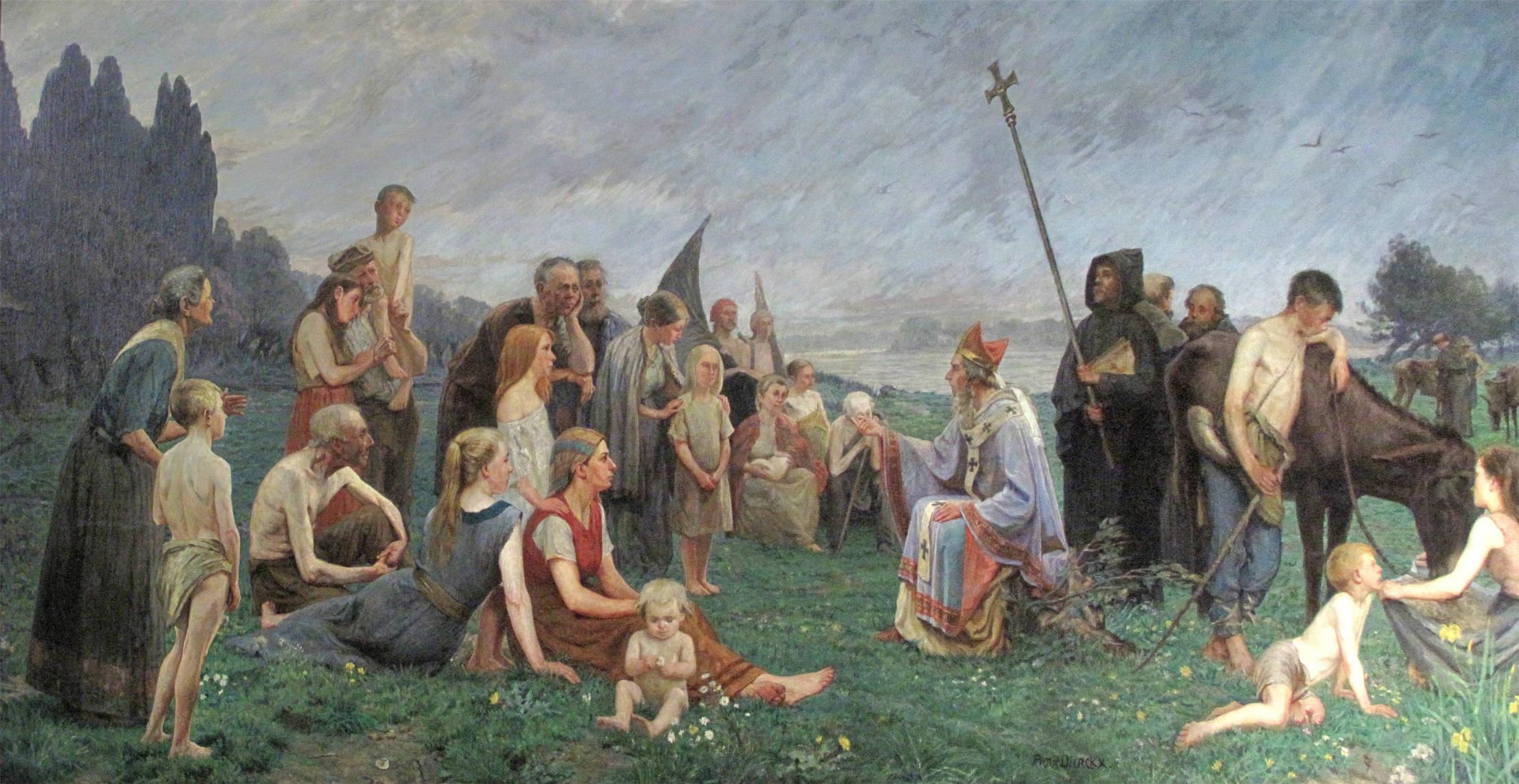 Parochie Heilig Hart van Jezus, Antwerpen-Noord
