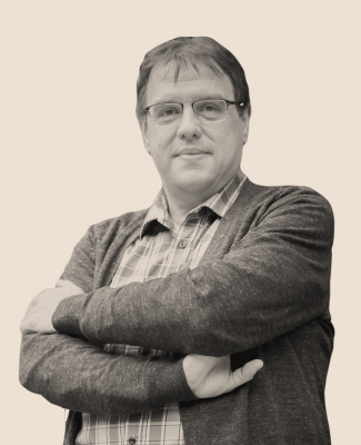 Gino Grenson
