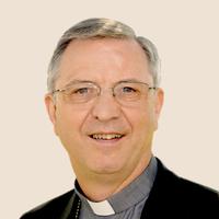 Mgr. Johan Bonny
