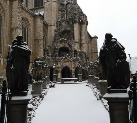 Sint-Pauluskerk © Sint-Pauluskerk Antwerpen