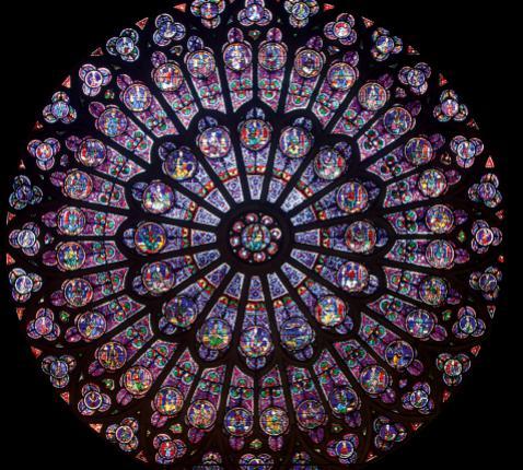 'Notre-Dame - Cathédrale d'émotions' © Warner Classics