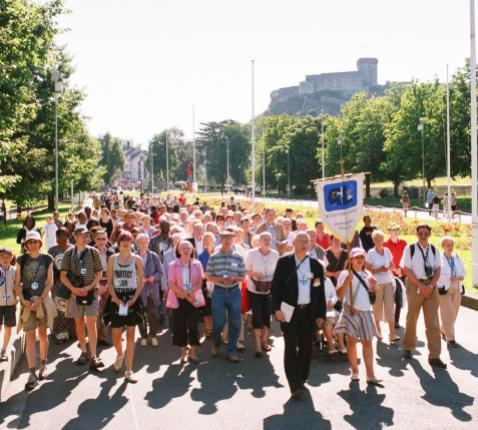 Cover Kerkplein mei 2018 © Bisdom Gent
