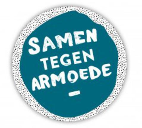 Campagne Welzijnszorg - Samen tegen armoede © Welzijnszorg Broederlijk Delen