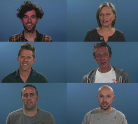 www.godsdienstleraar.be biedt de kans om kennis te maken met de vele gezichten van het godsdienstonderwijs © Thomas - Godsdienstonderwijs.be