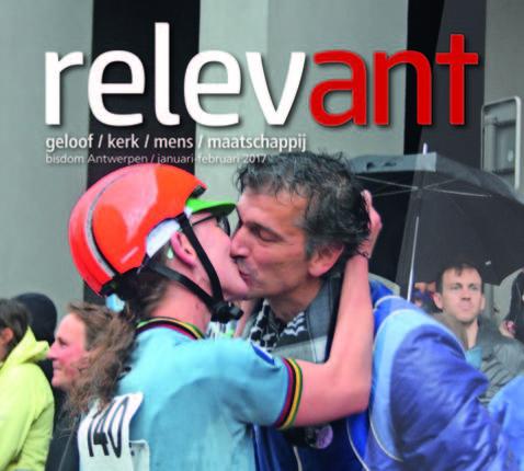 cover Relevant 2017.1 © Het Uiterste Zuid