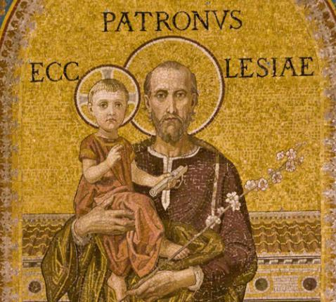 H. Jozef, patroon van de universele Kerk