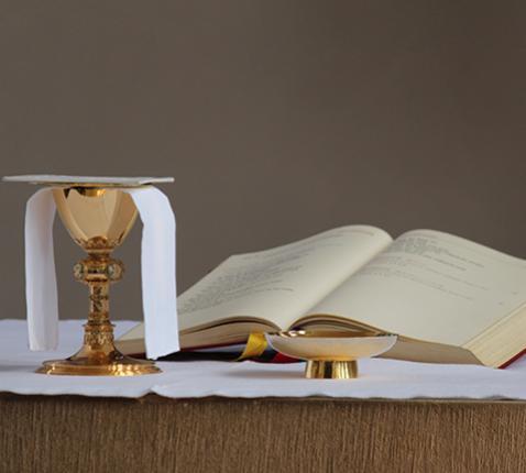 eucharistie © Heiko Dörr via pixabay.com