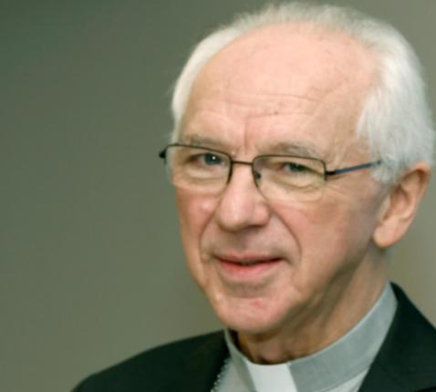 Kardinaal Jozef De Kesel © rr