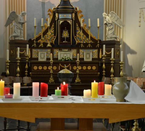 Sint-Quintinuskerk Zonhoven