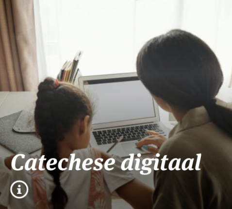 Opdracht Catechese