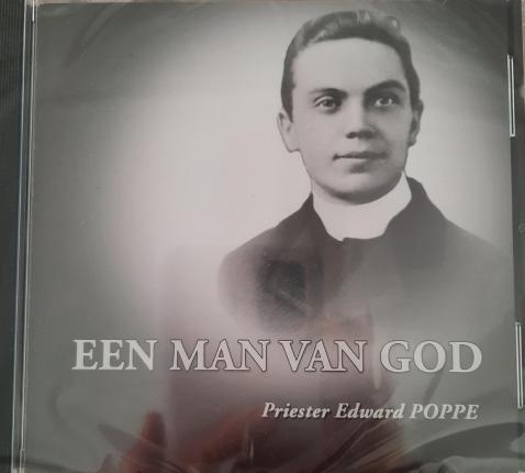 DVD 'Een man van God' © Gracy peelman