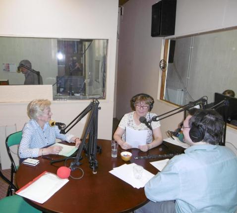 foto Radio Spes