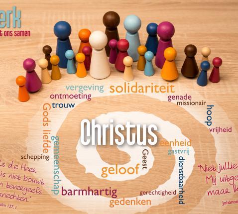 Groeien naar nieuwe parochies in het bisdom Gent © Bisdom Gent