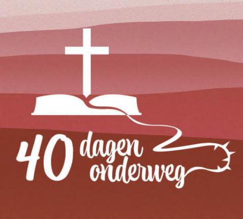 40 dagen tijd © Royal jong bloed - copyright verleend aan H.M. parochie in Lievegem