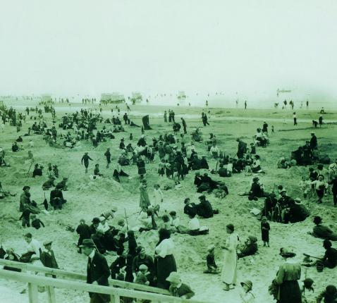foto Collectie In Flanders Field museum