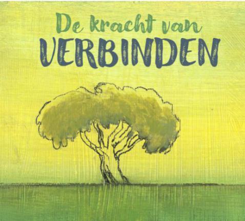 Jaarthema pastoraal op school 2021-2022 © Katholiek Onderwijs Vlaanderen