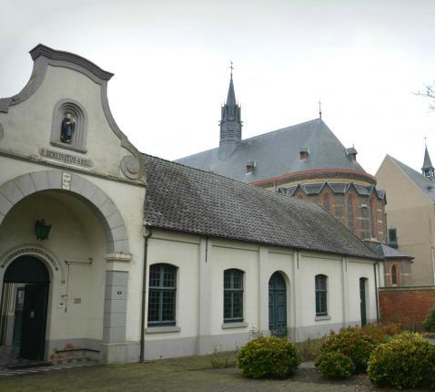 De Achelse Kluis © Bisdom Hasselt