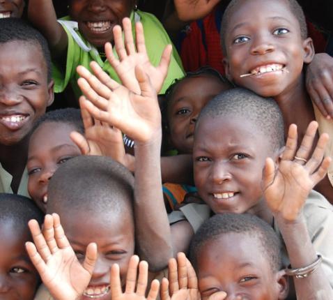 Afrikadag © AFRANT vzw