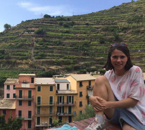 Adventsgetuigenissen - Alice (20): 'Ik zie het leven nu als een geschenk'
