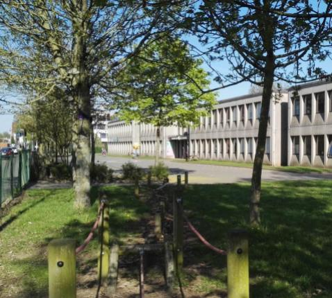 BON Ninove groene school © BON Ninove
