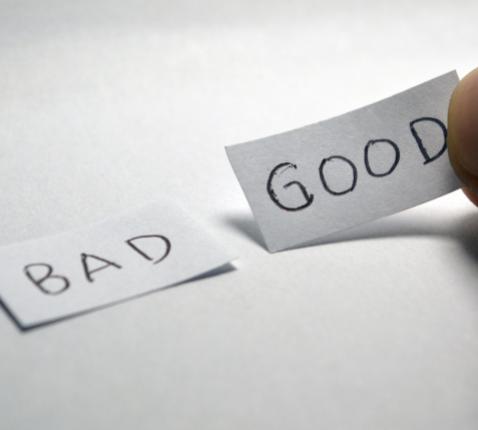 Coronacrisis toont dat het goede woord machtiger is dan het boze © RR