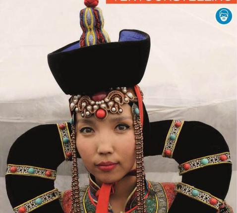 Beveren omarmt Mongolië © GROS Beveren