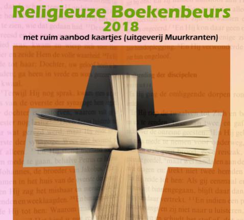 Religieuze boekenbeurs 2018