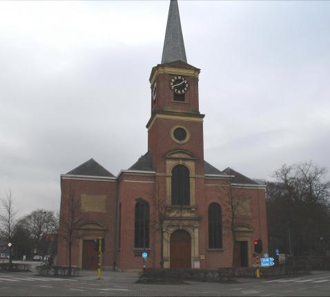 Sint-Antonius Kerk