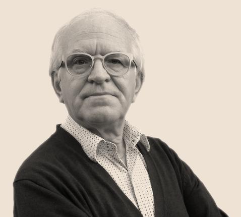Mark Van de Voorde