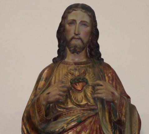 Heilig Hart van Jezus - kerk Zelzate-centrum