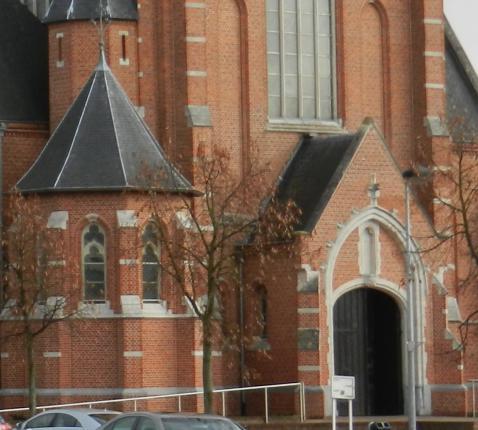 Kerk Sint-Lambertus Beerse