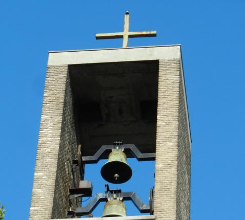 Kerk Den hout