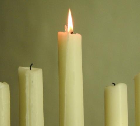 Bezinnend en liturgisch aanbod online © Johan Govaerts