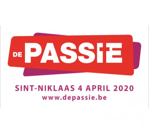 De Passie Sint-Niklaas © De Passie