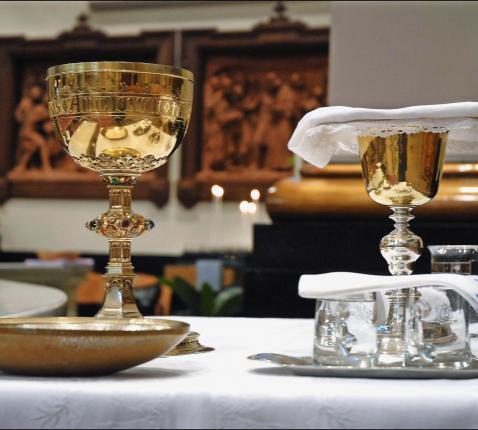 eucharistie © (c) pixabay