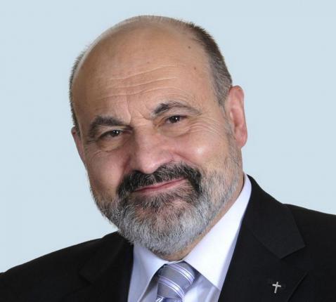 Tomáš Halík © anp