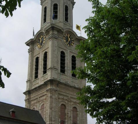 Heilige Laurentiuskerk Lokeren